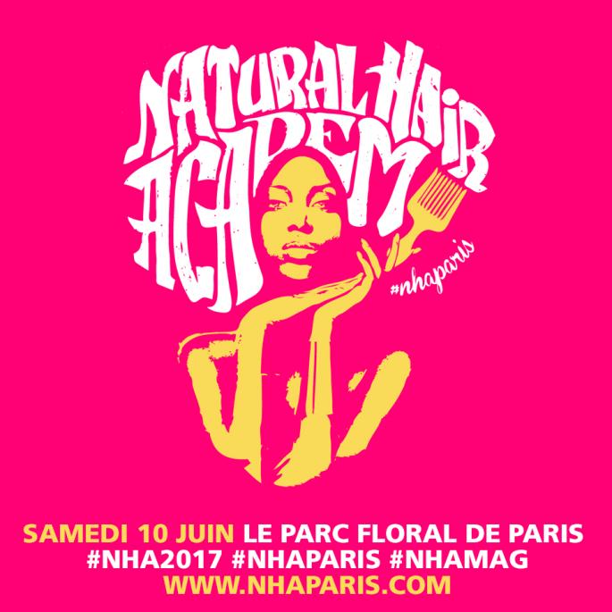 Affiche NHA 2017